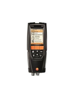 Testo 320 Flue Gas Analyser Advanced Kit - 0563 3220 81