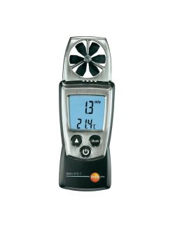 Testo 410-1 Anemometer 0560 4101
