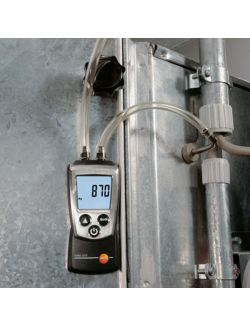 Testo 510 Digital Manometer 0563 0510