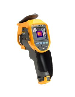 Fluke TI401 Pro Thermal Imaging Camera