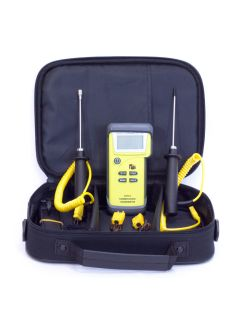 TPI 343 Kit 3 Legionnaires Temperature Kit