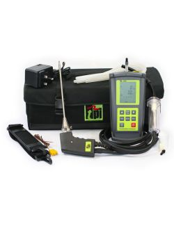 TPI 709R Kit Gas Analyser