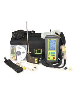TPI 716 Kit Combustion Analyser