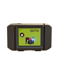 TPI DC710 Flue Gas Analyser