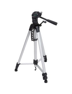 Hikvision DS-2TP31B-3AUF - Fever Screening Handheld Camera + FREE Tripod
