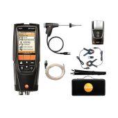 Testo 320B Flue Gas Analyser Advanced Kit - 0563 3223 81