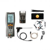 Testo 327-1 Flue Gas Analyser Advanced Kit 0563 3203 81