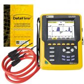 Chauvin Arnoux CA8336 Qualistar+ Power Analyser