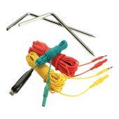 Megger 1001-810 Earth Electrode Test Kit