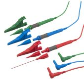 Megger 1001-991 3 Wire Unfused Test Leads