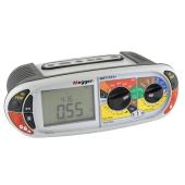 Megger MFT1741+ Multifunction Installation Tester