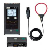 Chauvin Arnoux PEL103 Energy Logger, MA193 Clamps & Android Tablet