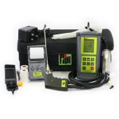 TPI 717R Kit 1 Flue Gas Analyser Kit