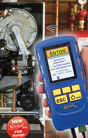 Best SellingFlue Gas Analysers